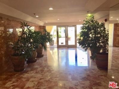 5143 BAKMAN Avenue UNIT 319, North Hollywood, CA 91601 - MLS#: 18391826