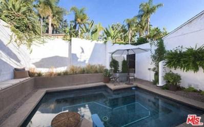 1583 LINDACREST Drive, Beverly Hills, CA 90210 - MLS#: 18391846