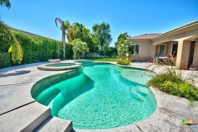 2 ORLEANS Road, Rancho Mirage, CA 92270 - MLS#: 18391852PS