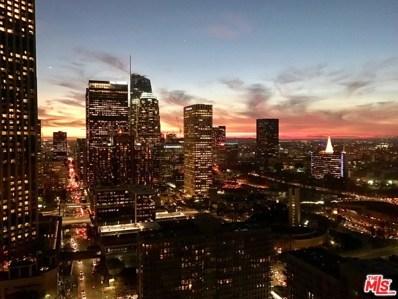 800 W 1ST Street UNIT 2906, Los Angeles, CA 90012 - MLS#: 18391890