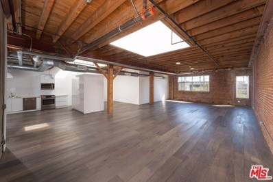 500 MOLINO Street UNIT 212, Los Angeles, CA 90013 - MLS#: 18391902