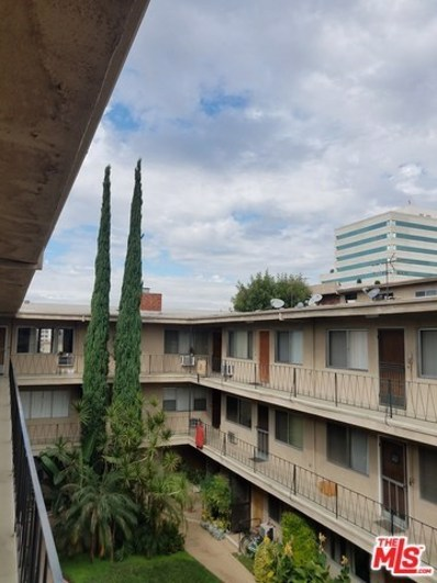 211 E California Avenue UNIT C2, Glendale, CA 91206 - MLS#: 18391910