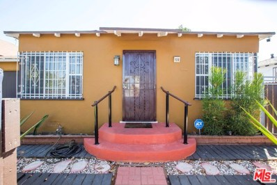 126 W 52ND Place, Los Angeles, CA 90037 - MLS#: 18392040