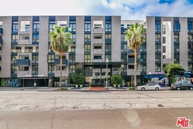 1234 WILSHIRE UNIT 427, Los Angeles, CA 90017 - MLS#: 18392066