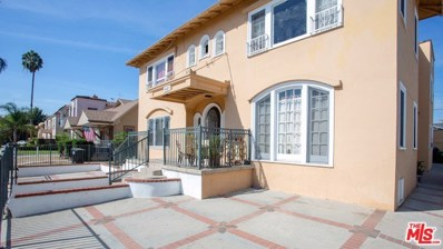 1427 S Norton Avenue, Los Angeles, CA 90019 - MLS#: 18392128