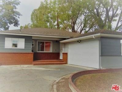 3609 E Allington Street, Long Beach, CA 90805 - MLS#: 18392134