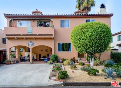 1109 WALNUT Avenue, Santa Barbara, CA 93101 - MLS#: 18392140