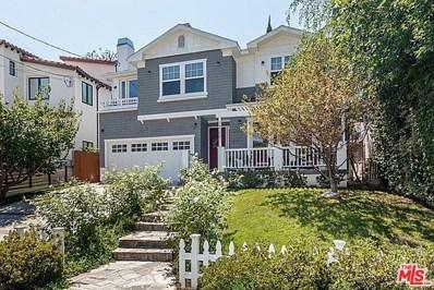 14722 TUSTIN Street, Sherman Oaks, CA 91403 - MLS#: 18392146