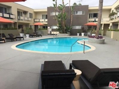 1233 N Laurel Avenue UNIT 209, West Hollywood, CA 90046 - MLS#: 18392148