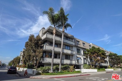 5100 Via Dolce UNIT 213, Marina del Rey, CA 90292 - MLS#: 18392160