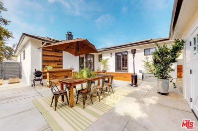 12566 ROSE Avenue, Los Angeles, CA 90066 - MLS#: 18392166