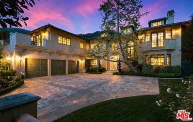 1466 BIENVENEDA Avenue, Pacific Palisades, CA 90272 - MLS#: 18392176