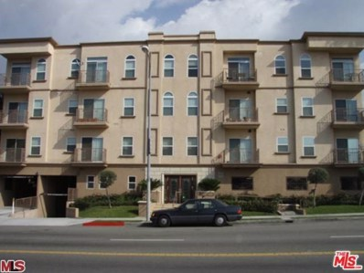 956 S Wilton Place UNIT 302, Los Angeles, CA 90019 - MLS#: 18392184