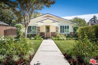 1274 SINALOA Avenue, Pasadena, CA 91104 - MLS#: 18392188