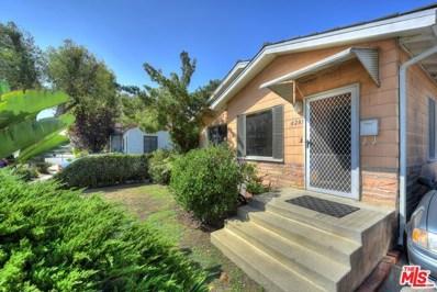 4281 MILDRED Avenue, Culver City, CA 90066 - MLS#: 18392198