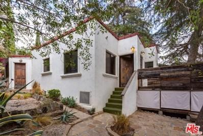 2021 ROME Drive, Los Angeles, CA 90065 - MLS#: 18392210