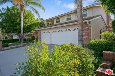 18524 BRYMER Street, Northridge, CA 91326 - MLS#: 18392214