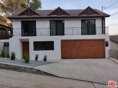 1847 Burnell Drive, Los Angeles, CA 90065 - MLS#: 18392262