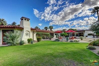 70300 FRANK SINATRA Drive, Rancho Mirage, CA 92270 - MLS#: 18392318PS
