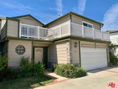 18837 HATTERAS Street UNIT 102, Tarzana, CA 91356 - MLS#: 18392322