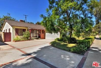 4859 LONGRIDGE Avenue, Sherman Oaks, CA 91423 - MLS#: 18392370