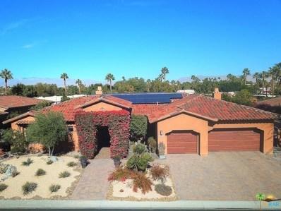 1308 VERDUGO Road, Palm Springs, CA 92262 - MLS#: 18392410PS