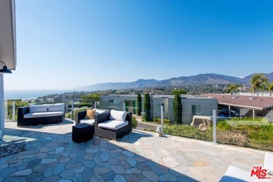 29500 Heathercliff UNIT 211, Malibu, CA 90265 - MLS#: 18392414