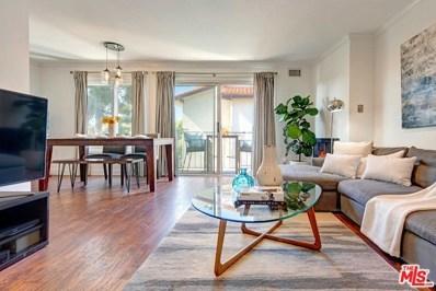 8163 REDLANDS Street UNIT 66, Playa del Rey, CA 90293 - MLS#: 18392430