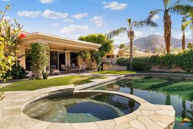 57461 SPANISH HILLS Lane, La Quinta, CA 92253 - MLS#: 18392434PS