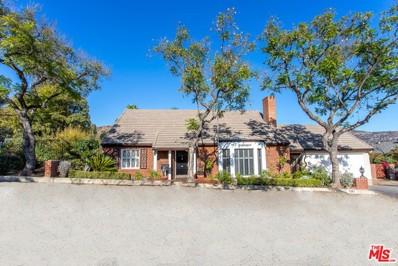 1251 IMPERIAL Drive, Glendale, CA 91207 - MLS#: 18392498