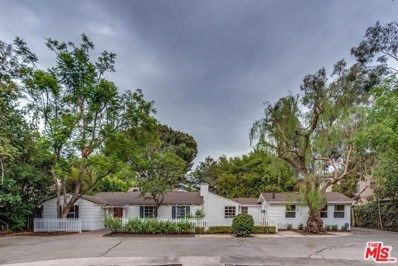 12917 ADDISON Street, Sherman Oaks, CA 91423 - MLS#: 18392556