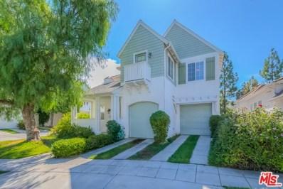 40 GARDEN GATE Lane, Irvine, CA 92620 - MLS#: 18392568