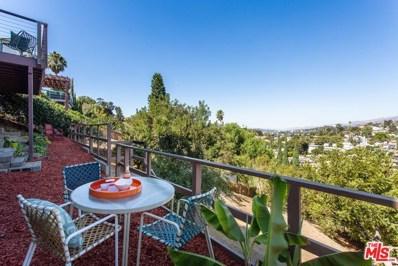 3365 SCARBORO Street, Los Angeles, CA 90065 - MLS#: 18392570