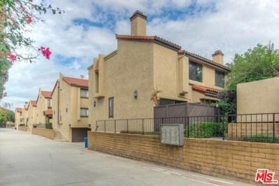 415 E MISSION Road UNIT 12, Alhambra, CA 91801 - MLS#: 18392582