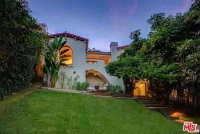 1854 REDESDALE Avenue, Los Angeles, CA 90026 - MLS#: 18392596