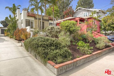 4908 BUCHANAN Street, Los Angeles, CA 90042 - MLS#: 18392620