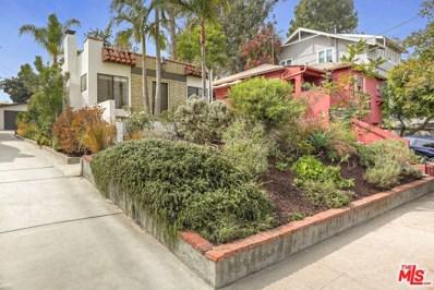4908 Buchanan Street, Los Angeles, CA 90042 - MLS#: 18392620