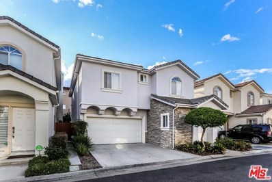 15897 OCEAN Lane, Gardena, CA 90249 - MLS#: 18392622