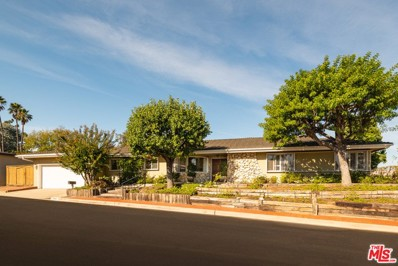 3553 SCADLOCK Lane, Sherman Oaks, CA 91403 - MLS#: 18392636