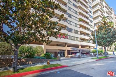 10551 Wilshire UNIT 904, Los Angeles, CA 90024 - MLS#: 18392682