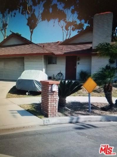 128 Mayfair Street, Oceanside, CA 92058 - MLS#: 18392690
