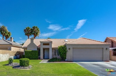 68464 DESCANSO Circle, Cathedral City, CA 92234 - MLS#: 18392692PS
