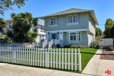 2818 BRIGHTON Avenue, Los Angeles, CA 90018 - MLS#: 18392698