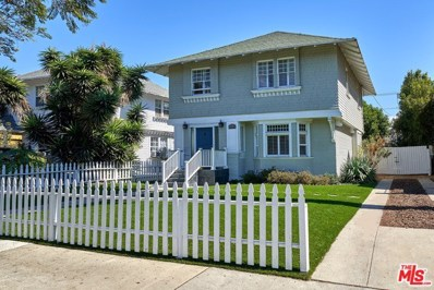 2818 Brighton Avenue, Los Angeles, CA 90018 - MLS#: 18392698