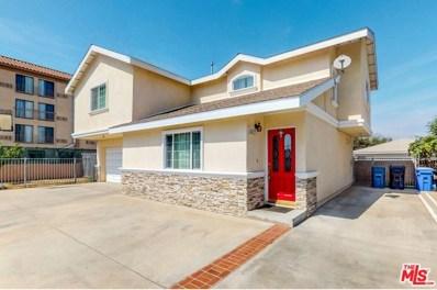 14823 Larch Avenue, Lawndale, CA 90260 - MLS#: 18392708