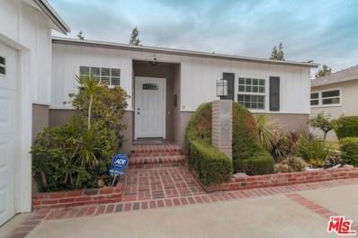 8107 Nestle Avenue, Reseda, CA 91335 - MLS#: 18392734