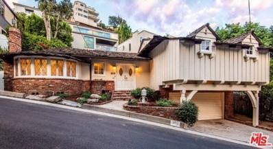 1570 QUEENS Road, Los Angeles, CA 90069 - MLS#: 18392748