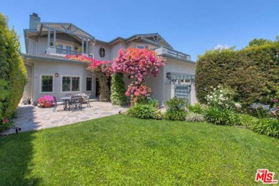 669 EL MEDIO Avenue, Pacific Palisades, CA 90272 - MLS#: 18392778