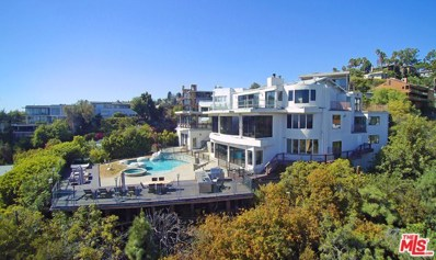 1426 HARRIDGE Drive, Beverly Hills, CA 90210 - MLS#: 18392794