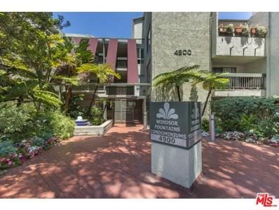 4900 OVERLAND Avenue UNIT 264, Culver City, CA 90230 - MLS#: 18392856